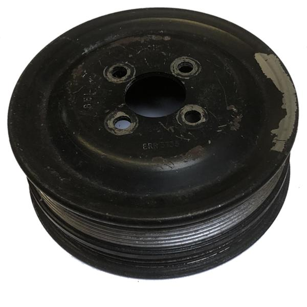 ERR 3735 Pulley Coolant Pump - take off
