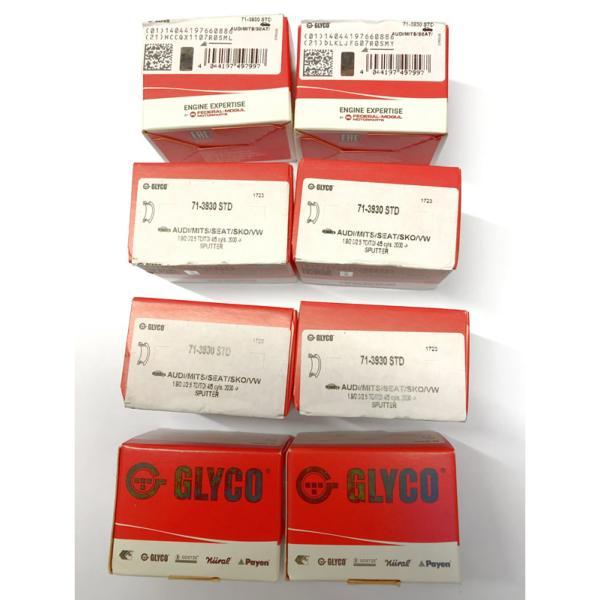 71-3930 STD Big End Bearing  qty 8