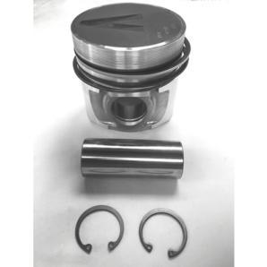 ETC 8676 Piston Assembly 2.5TD