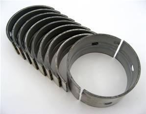 RTC 2992 Bearing Set Mains (LC) 2.5D