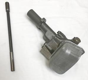 ERR 1117 Oil Pump
