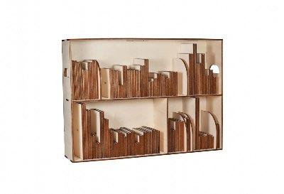 Coffre de la Bible (Bibliothèque)