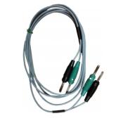 Cables Connecteurs Banane (20m)