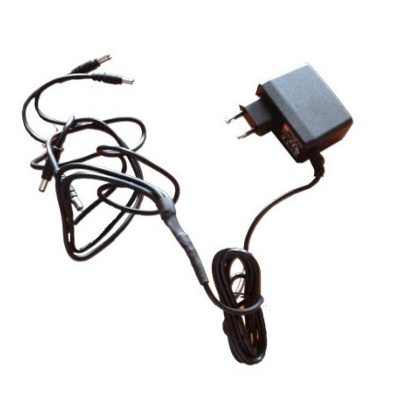Chargeur Microgate