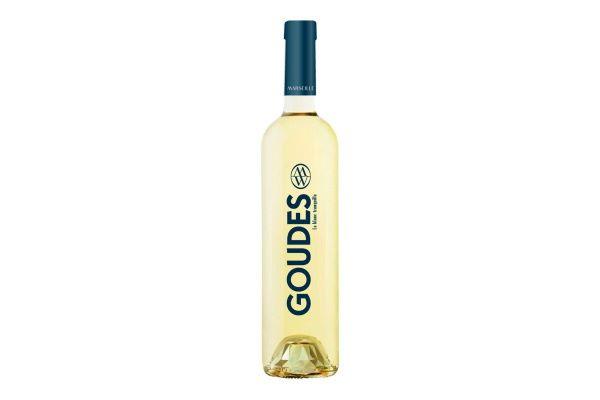 Goudes - Le vin blanc tranquille - Carton de 6