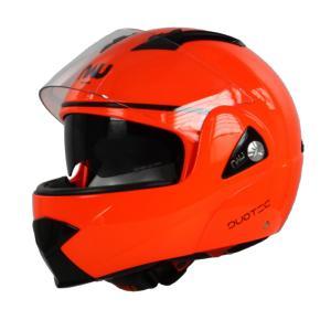 N70 Duotec orange fluo T.: L