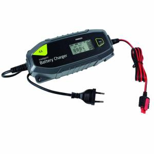 Chargeur batterie 6/12V 4A+lithium