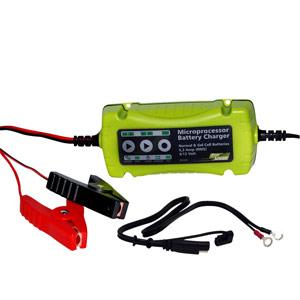 Chargeur batterie intelligent 3,5 A - DFC530