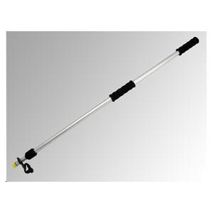 Manche télescopique Alu 90-150 cm