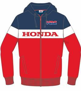 Honda Sweatshirt Homme