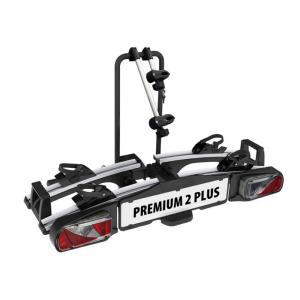 Porte-vélos 2 vélos PREMIUM PLUS T5
