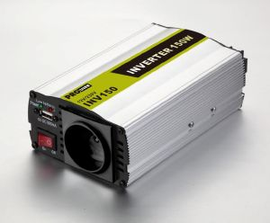 150 - Convertisseur de tension 150 W INV 150 Pro-User