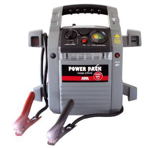 Aide au démarrage Power Pack Pro 12V / 24V