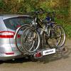 Porte-vélos 2 vélos CARLO PLUS EUFAB