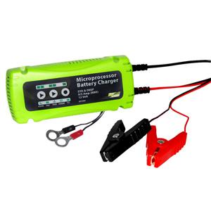 Chargeur batterie intelligent 6 A - DFC900