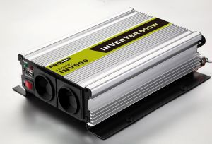 600 - Convertisseur de tension 600 W Pro-User