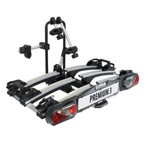 Porte-vélos 3 vélos plateforme pliable et basculant PREMIUM 3