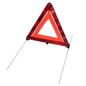 Micro triangle de signalisation CE
