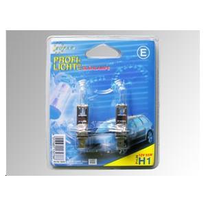 Ampoules H1, 12V 55W P14,5S
