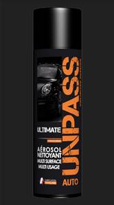 ULTIMATE Mousse active