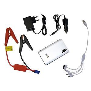 Aide au démarrage portable au Lithium 12V