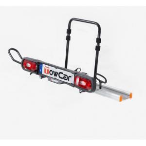 Porte-moto TowCar Balance sur attelage