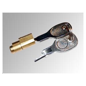 Serrure amovible pour modèles 10640 & 10644