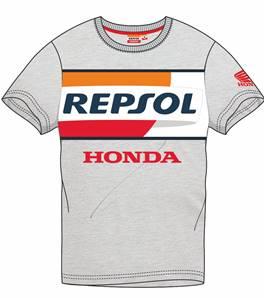 Big Repsol T-Shirt Homme