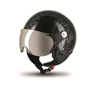 N350 Legend Noir Titanium T.: XL