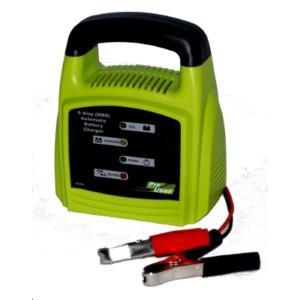 Chargeur de batterie automatique 6A