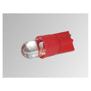 Ampoules à LED T10 rouges
