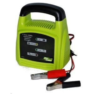 Chargeur de batterie automatique 4A