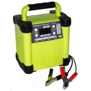 Chargeur batterie intelligent 300Ah