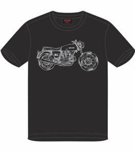 750 Gt T-Shirt Homme
