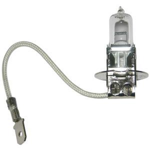Ampoule 12V 55W PK22S, H3