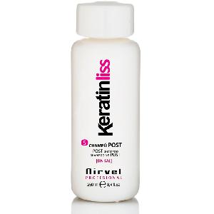 Shampooing Post-Keratinliss 250ml