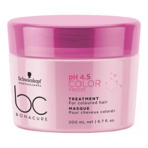 Masque pH 4-5 Color Freeze Schwarzkopf 200ml