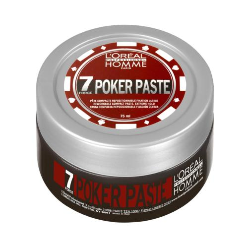 Poker Paste L'Oreal Hommes