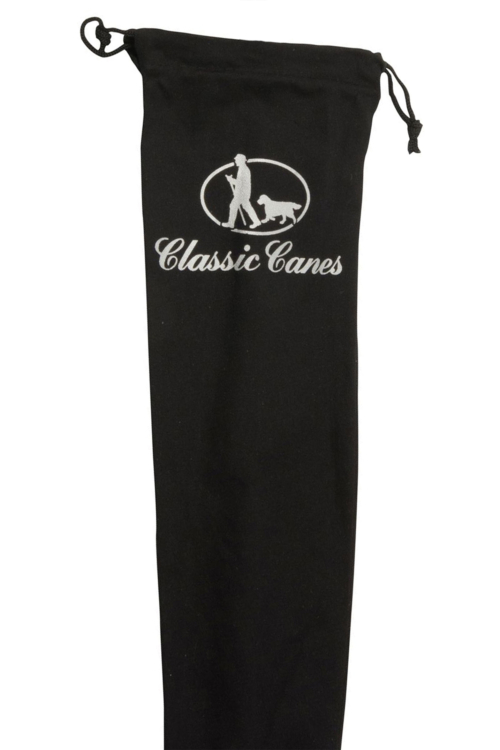 Dress Cane Presentation Sleeve