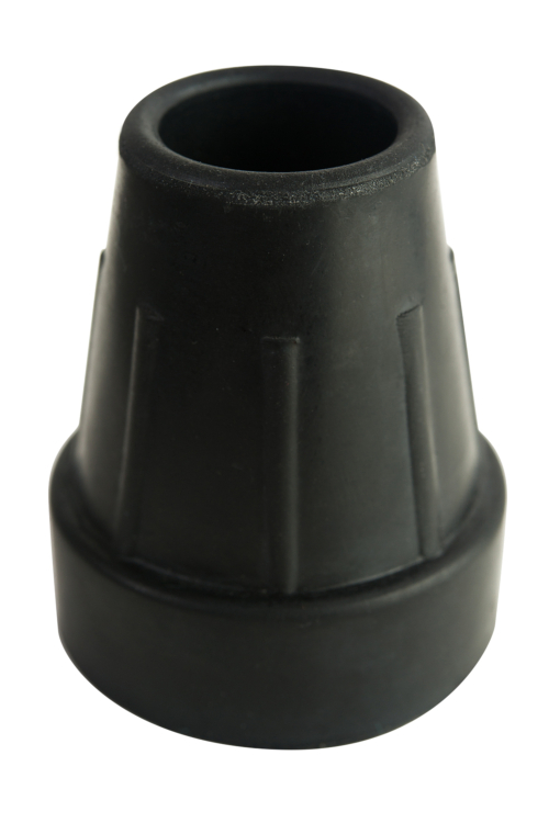 Heavy Duty Black Ferrule - RFZ22 - 22mm - 7/8
