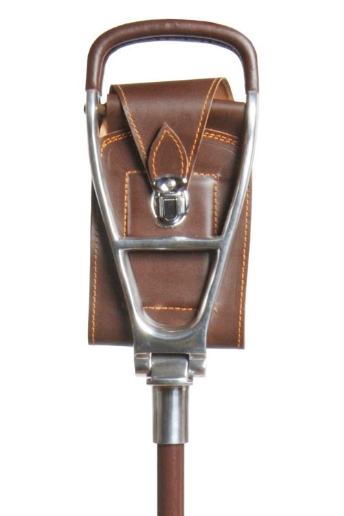Follower Walking Stick Seat