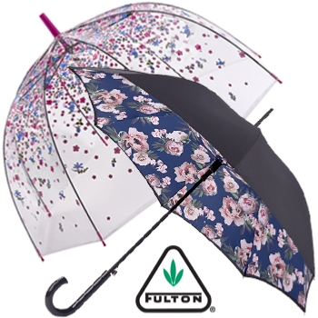 Fulton Umbrellas is surely the UK's best known brand of quality umbrellas.