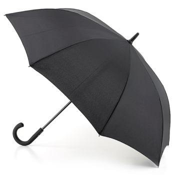 Fulton Knightsbridge Gents Umbrella - Black