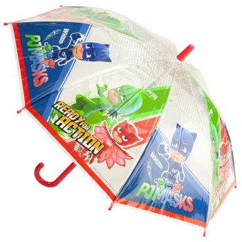 PJ Masks Children's See-Through Umbrella