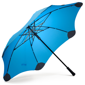 Blunt XL Golf Umbrella - Blue