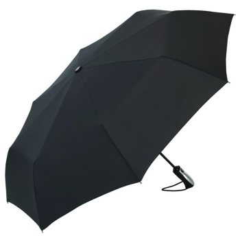 Performance Stormmaster Oversize Auto Open & Close Folding Umbrella with Gift Box - Black