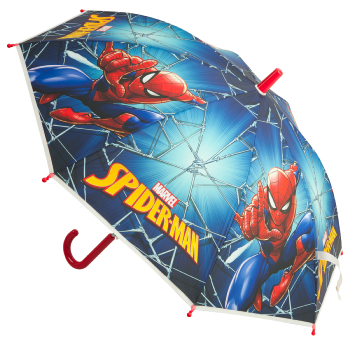 Marvel Spiderman Children's Umbrella