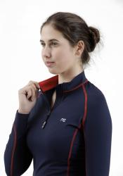 Oletta Technical Riding Layer
